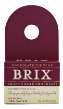 BRIX 3 Ounce Smooth (fleshanger - 54%)