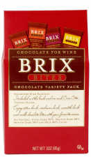 BRIX Variety Pack Small (12 Bites)