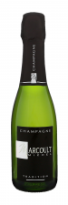 Champagne Marcoult Bouteille 1/2 fles