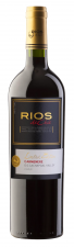 Rios de Chile Limited Edition Carmenère