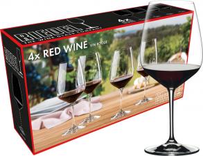 Riedel Extreme Red-Cabernet wijnglas (set van 4 voor € 57,80)