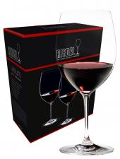 Riedel Vinum Brunello di Montalcino wijnglas (set van 2 voor € 39,90)
