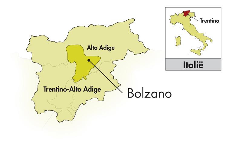 Manincor Alto Adige Terlano Tannenberg Sauvignon Blanc