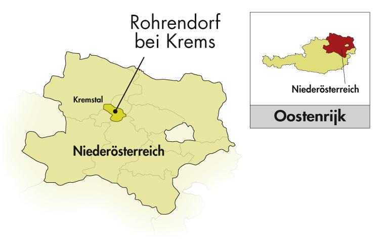 Sepp Moser Niederösterreich Fundamental Grüner Veltliner