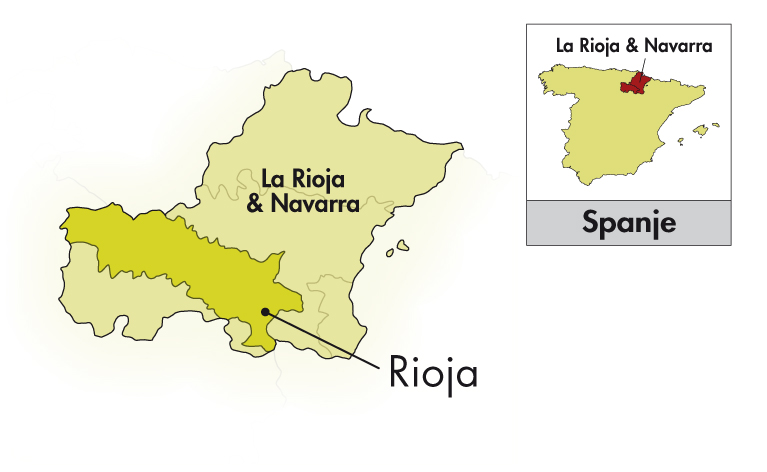 Vivanco Rioja Blanco