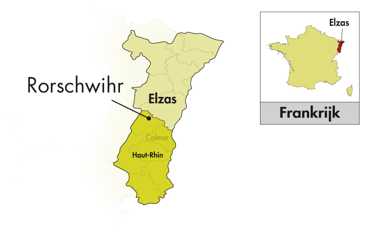 Domaine Engel Elzas Grand Cru Altenberg Gewurztraminer