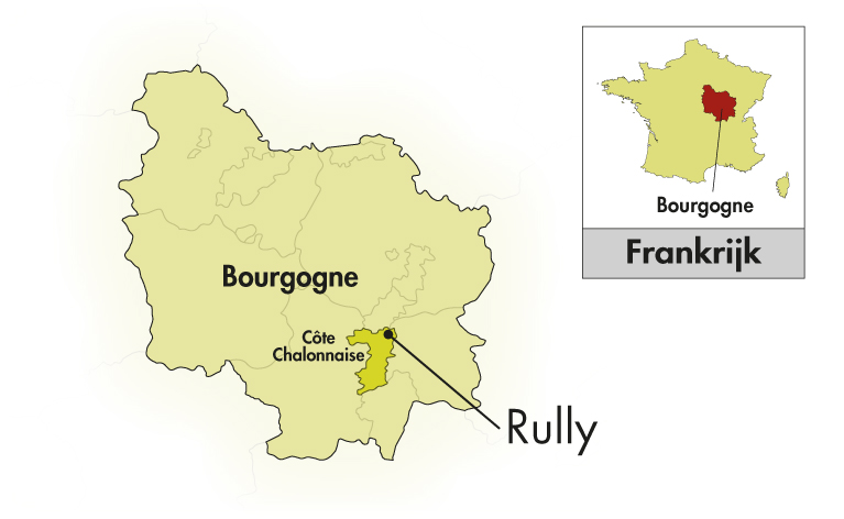 Domaine Jean Chartron Rully Montmorin