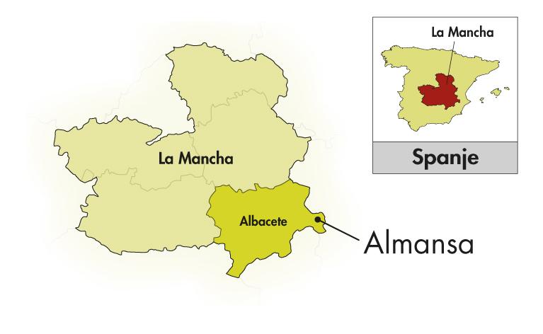 Terra Grande Almansa Syrah
