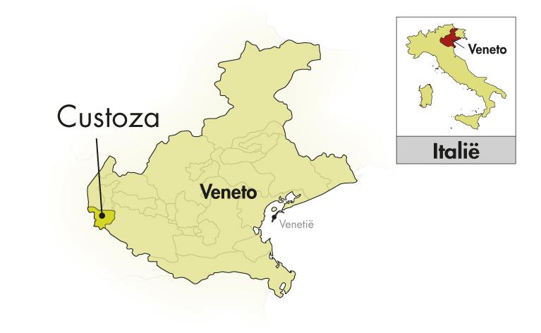 Monte del Frà Veneto Corvina Veronese