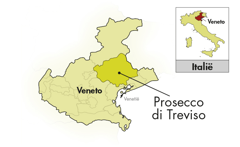Prosecco di Treviso