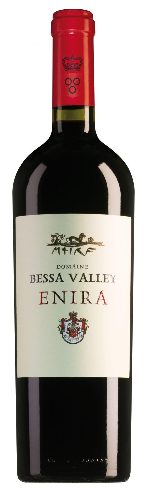 Domaine Bessa Valley Enira Red