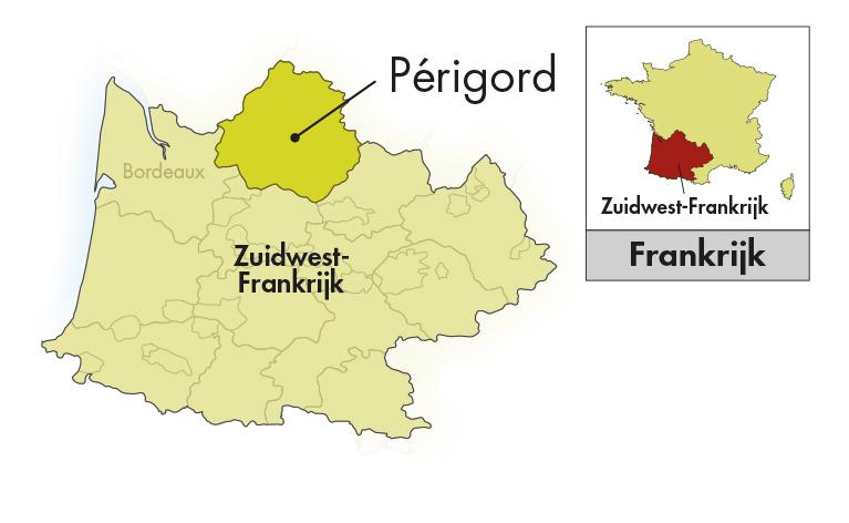 Domaine de la Jaubertie Périgord Chardonnay
