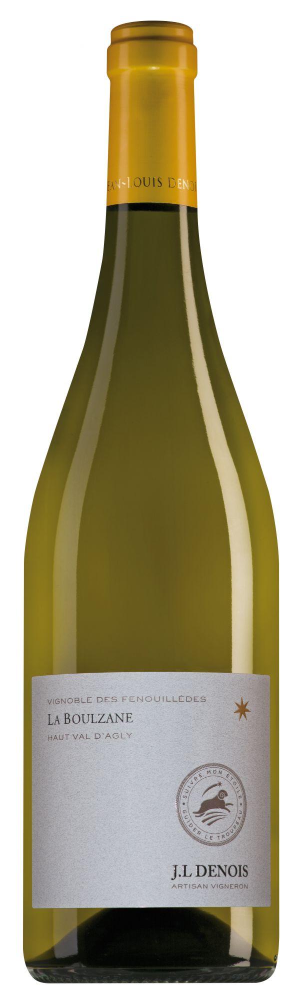 Jean-Louis Denois Pays d'Oc Chardonnay