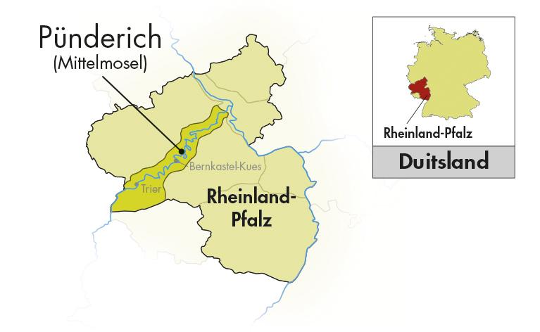 Clemens Busch Mosel Vom Roten Schiefer Riesling Trocken