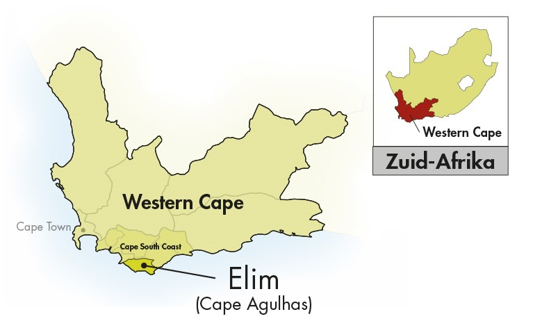 Cederberg Elim Ghost Corner The Bowline