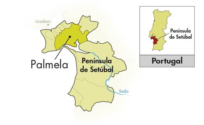 Fontanário de Pegões Palmela