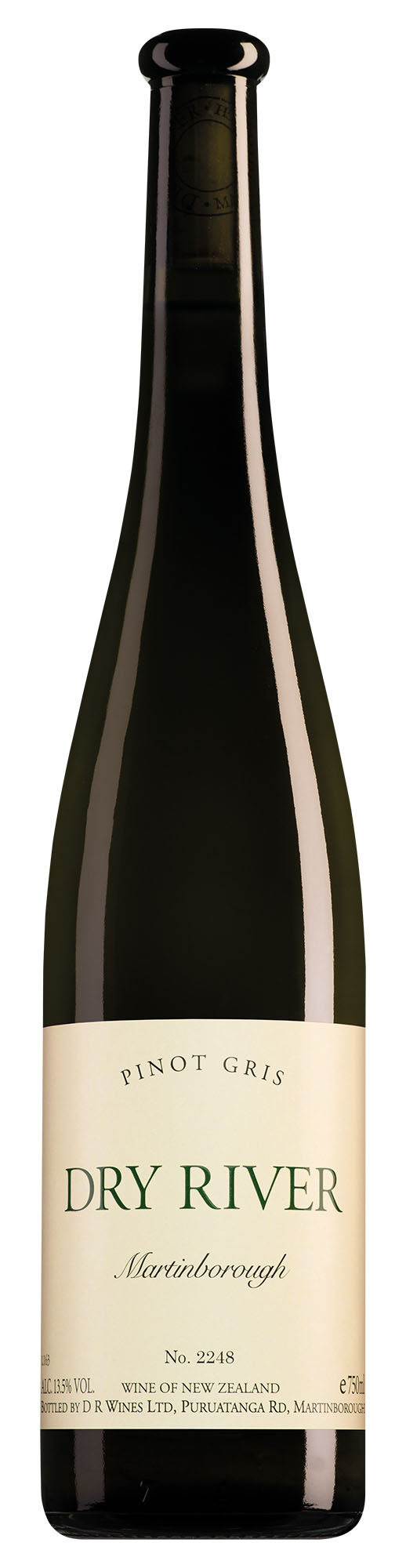 Dry River Martinborough Pinot Gris