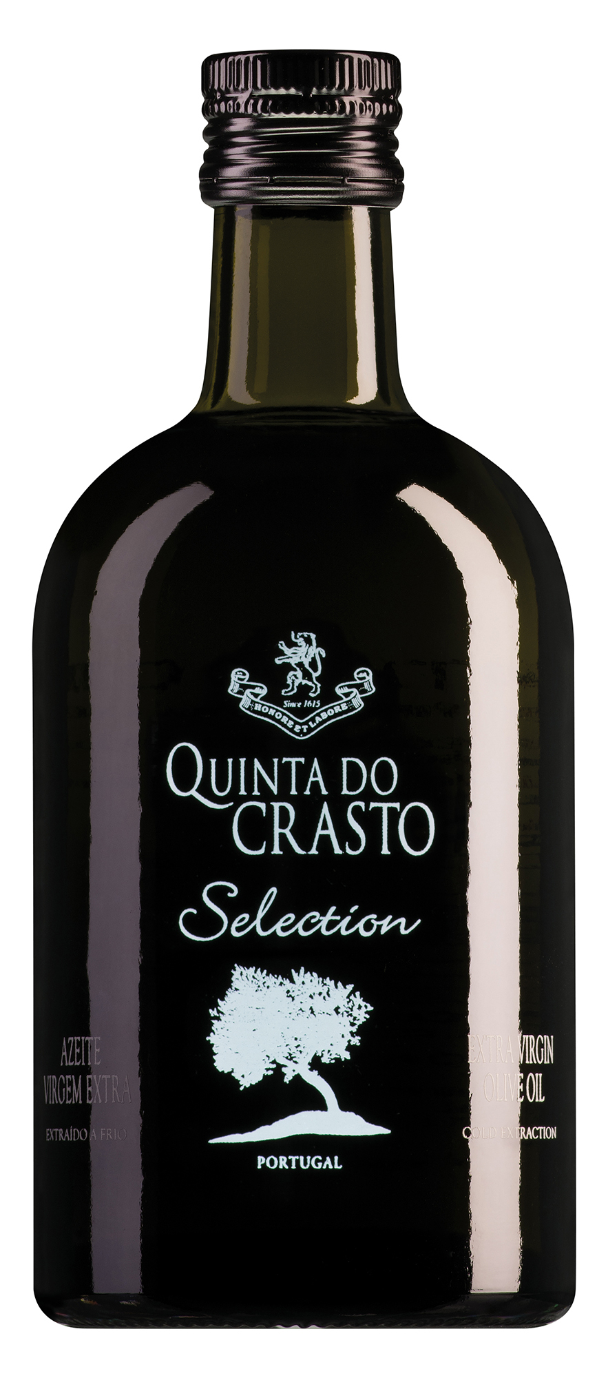 Quinta do Crasto Selection olijfolie 50cl