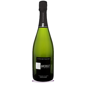 Champagne Marcoult Brut Tradition