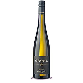 Weingut Gröhl Niersteiner Ölberg Riesling Trocken