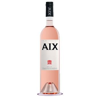 AIX rosé Vin de Provence