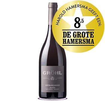 Weingut Gröhl Dalheimer Spätburgunder Alte Reben