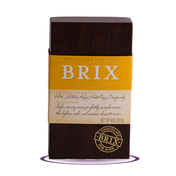 BRIX Classic Bar - Milk (46%)
