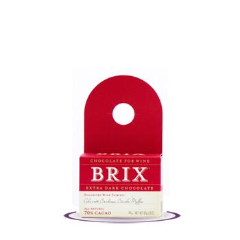BRIX 3 Ounce Extra Dark (fleshanger - 70%)