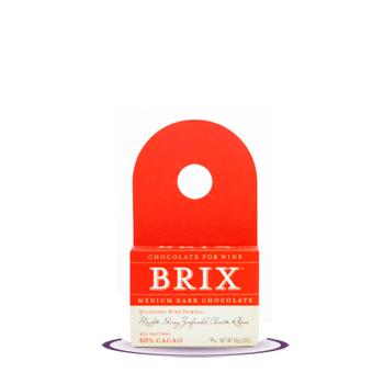 BRIX 3 Ounce Medium Dark (fleshanger - 60%)