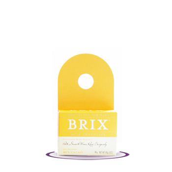 BRIX 3 Ounce Milk (fleshanger - 46%)
