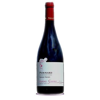 Pommard Veilles Vignes Fanny Sabre