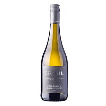 Gröhl - Chardonnay & Weissburgunder Trocken