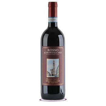 Canalicchio di Sopra - Rosso di Montalcino
