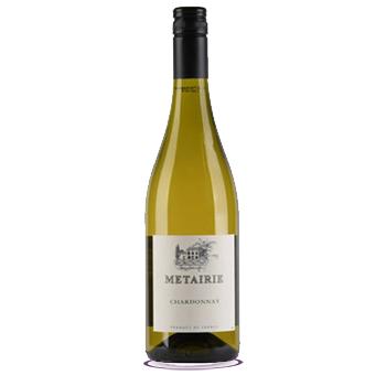 Métairie Pays Doc IGP Chardonnay