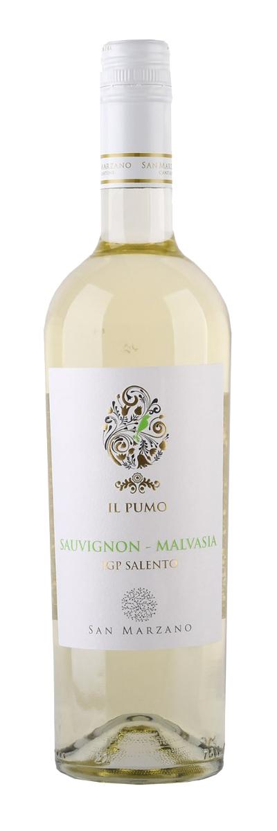 San Marzano - Il Pumo Sauvignon Malvasia