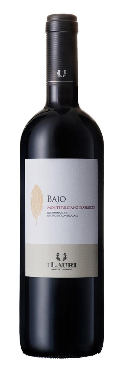 ILauri 'BAJO' Montepulciano d'Abruzzo