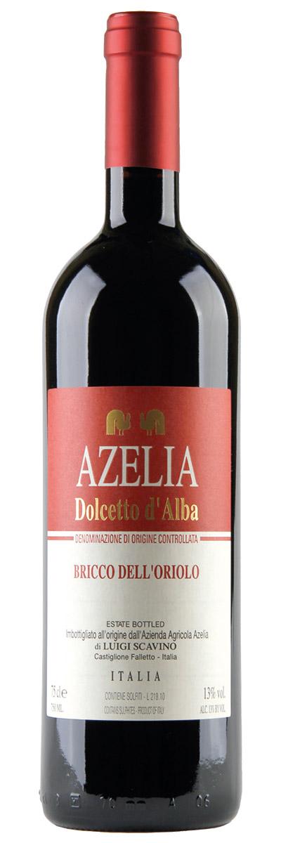 Azelia by Luigi Scavino Dolcetto d'Alba DOC Bricco dell
