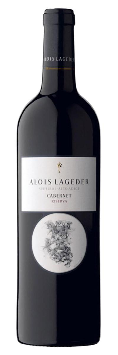 Alois Lageder Alto Adige Cabernet Riserva