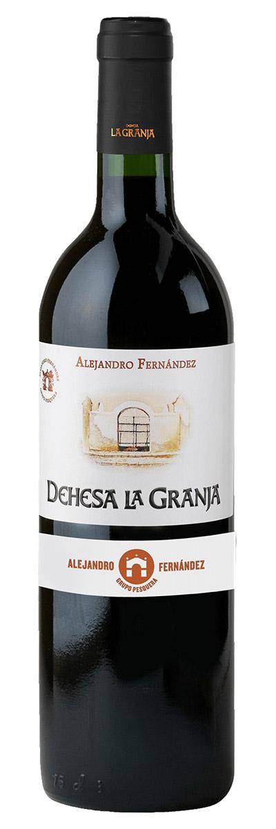 Dehesa La Granja Alejandro Fernández
