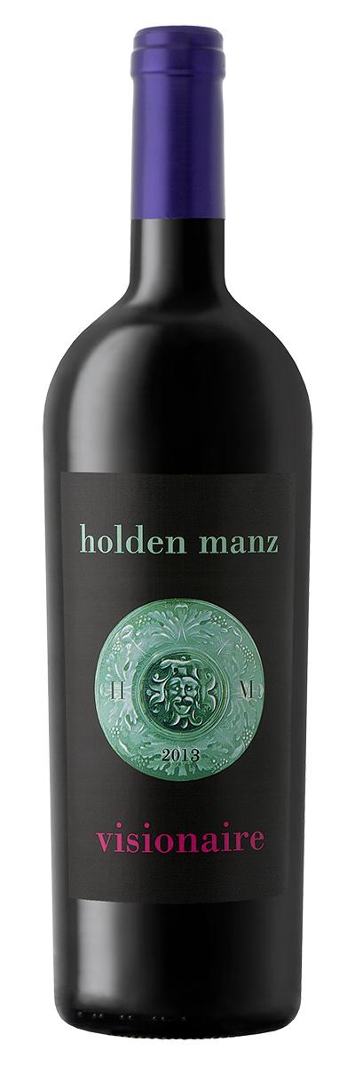 Holden Manz - Visionaire