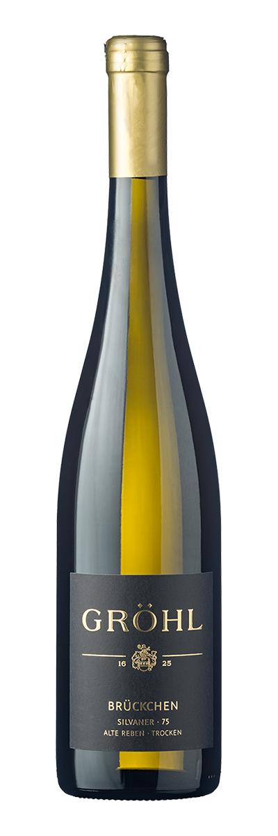 Weingut Gröhl - Niersteiner Brückchen Silvaner Alte Reben