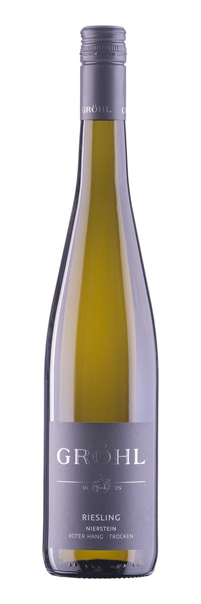 Weingut Gröhl - Niersteiner Riesling Roter Hang
