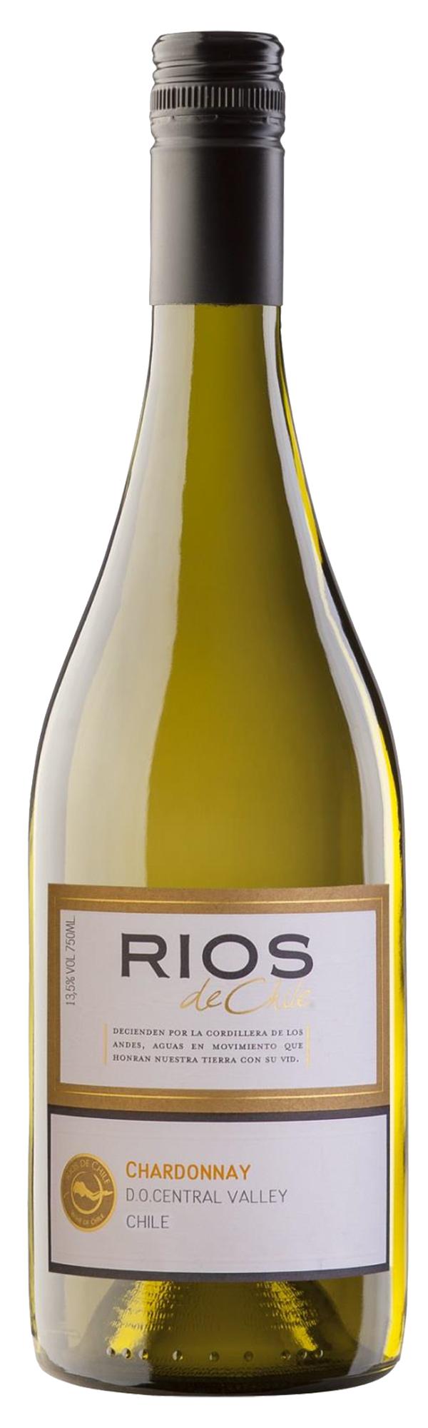 Rios de Chile Varietal Chardonnay