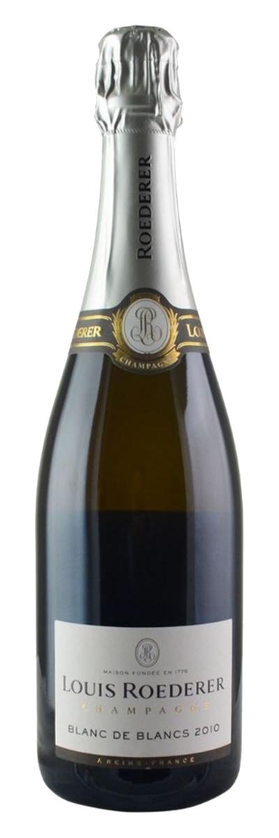 Champagne Louis Roederer Blanc de Blancs
