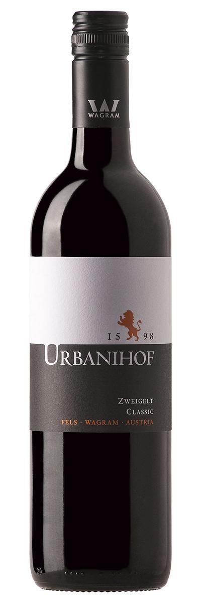 Urbanihof - Zweigelt Classic