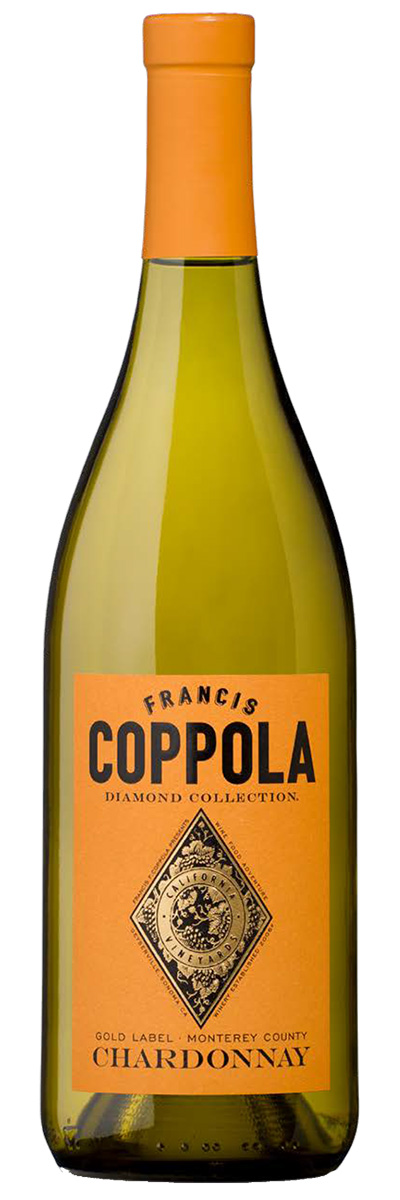 Francis Coppola Diamond Chardonnay