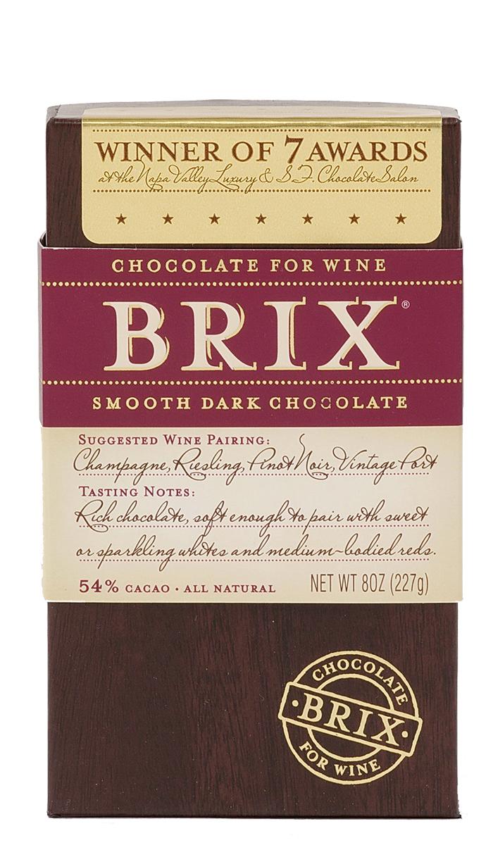 BRIX Classic Bar - Smooth Dark (54%)