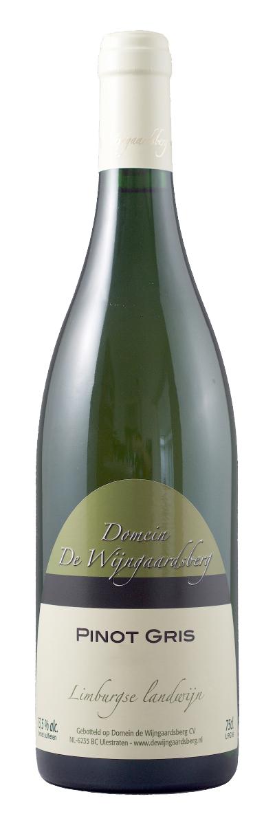 De Wijngaardsberg Pinot Gris