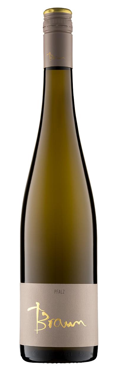 Weingut Braun gewürztraminer