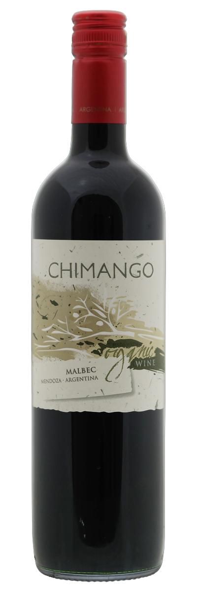 Chimango Malbec